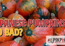 Do Japanese Pumpkins Go Bad