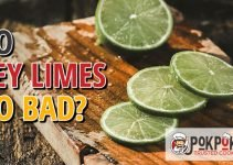 Does Key Lime Go Bad?