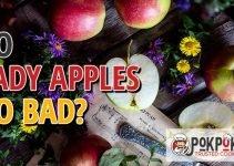 Do Lady Apples Go Bad