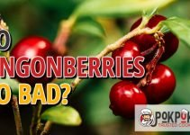 Do Lingonberries Go Bad?