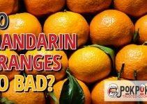 Do Mandarin Oranges Go Bad