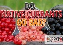 Do Native Currants Go Bad