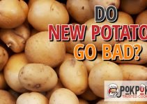 Do New Potatoes Go Bad
