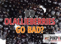 Do Olallieberries Go Bad