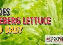 Doe Iceberg Lettuce Go Bad
