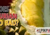 Does Durian Go Bad