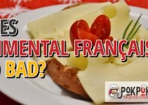 Does Emmental Français Go Bad