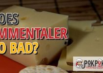 Does Emmentaler Go Bad