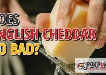 Does English Cheddar Go Bad