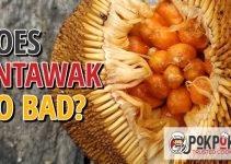 Does Entawak Go Bad