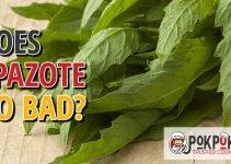 Does Epazote Go Bad?