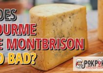 Does Fourme De Montbrison Go Bad