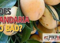 Does Gandaria Go Bad