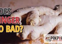Does Ginger Go Bad