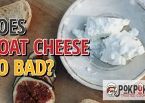 Does Goat Cheese Go Bad