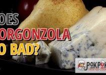 Does Gorgonzola Go Bad?