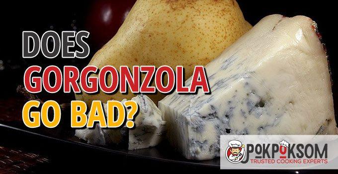 Does Gorgonzola Go Bad