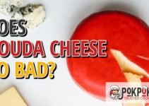 Does Gouda Cheese Go Bad