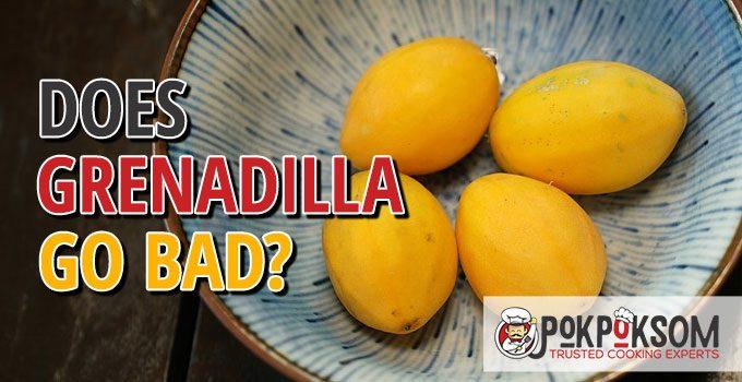 Does Grenadilla Go Bad