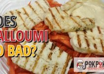 Does Halloumi Go Bad
