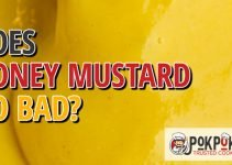 Does Honey Mustard Go Bad