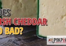 Does Irish Cheddar Go Bad
