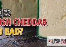 Does Irish Cheddar Go Bad?