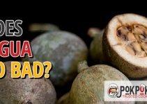 Does Jagua Go Bad?