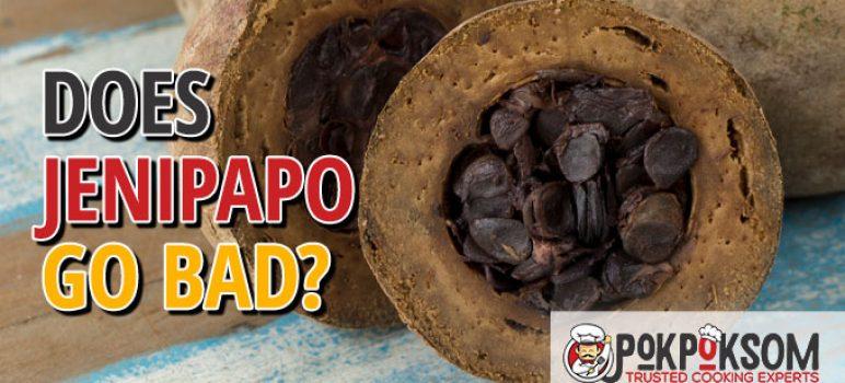 Does Jenipapo Go Bad