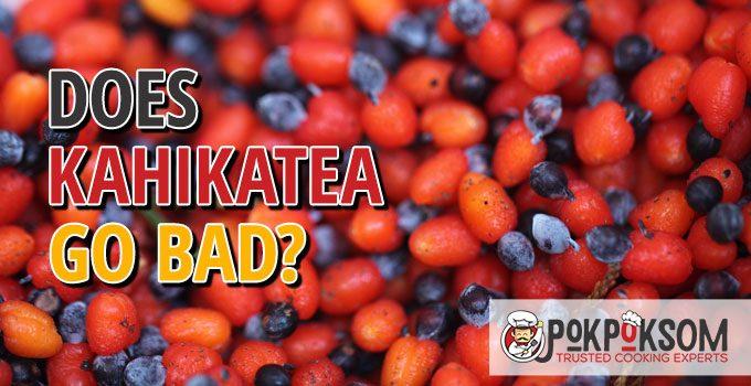 Does Kahikatea Go Bad