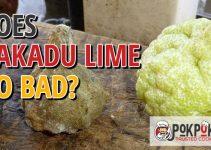 Does Kakadu Lime Go Bad?