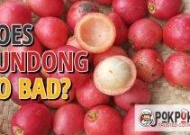 Does Kundong Go Bad
