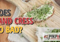 Does Land Cress Go Bad?