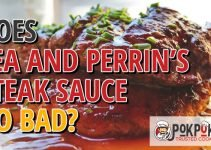 Does Lea And Perrins Steak Sauce Go Bad