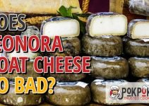 Does Leonora Goat Cheese Go Bad