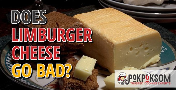 Does Limburger Cheese Go Bad