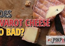Does Livarot Cheese Go Bad