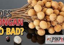 Does Longan Go Bad?