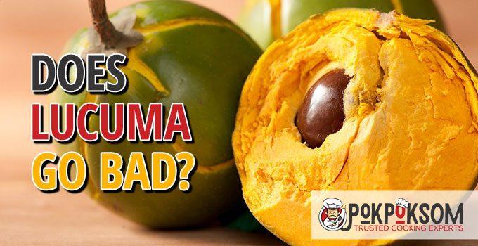 Does Lucuma Go Bad