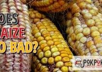 Does Maize Go Bad