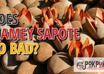 Does Mamey Sapote Go Bad