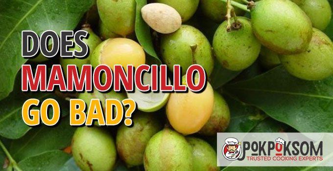 Does Mamoncillo Go Bad