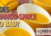 Does Mango Sauce Go Bad?