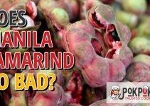 Does Manila Tamarind Go Bad?