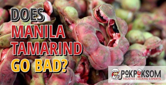 Does Manila Tamarind Go Bad
