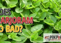 Does Marjoram Go Bad