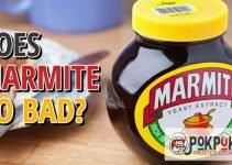 Does Marmite Go Bad?