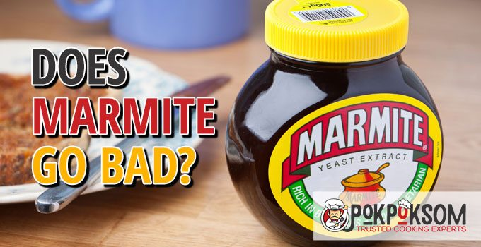 Does Marmite Go Bad