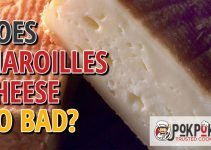 Does Maroilles Cheese Go Bad