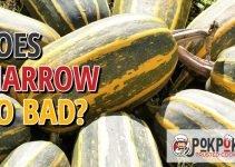 Does Marrow Go Bad?